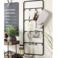 Wall Racks and Shelves and Hooks | Annie Mo's