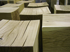 YASK Wood - YASK Solid German Oak Furniture | Annie Mo's