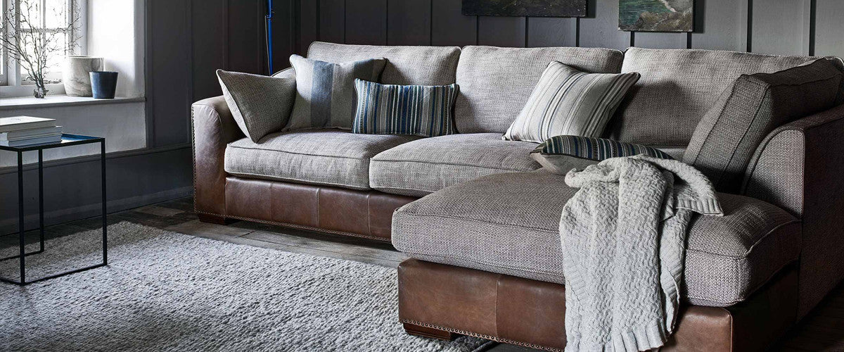 Westbridge Beach House Sofa Collection | Annie Mo's