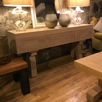 Mighty Mac Console Table - Clearance Item