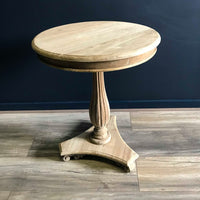 Classical Round Wine Table 60cm