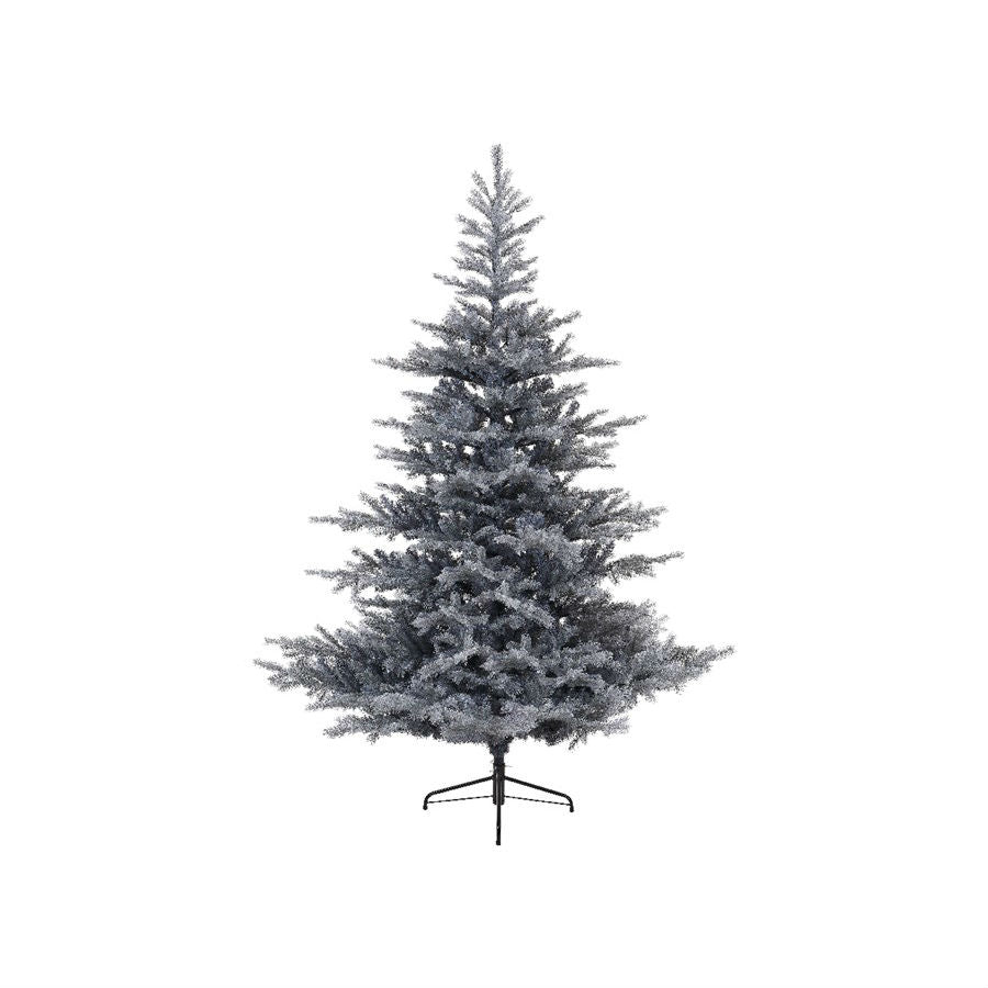 Faux Frosted Grandis Fir - 240cm's High | Annie Mo's