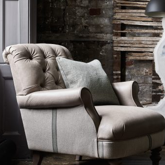 Foxton Accent Chair