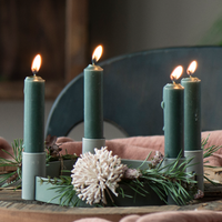 Adjustable Holder for Four Dinner Candles 19cm | Annie Mo's