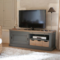 | Spirit TV Unit
