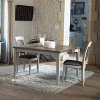| Spirit Square Dining Table