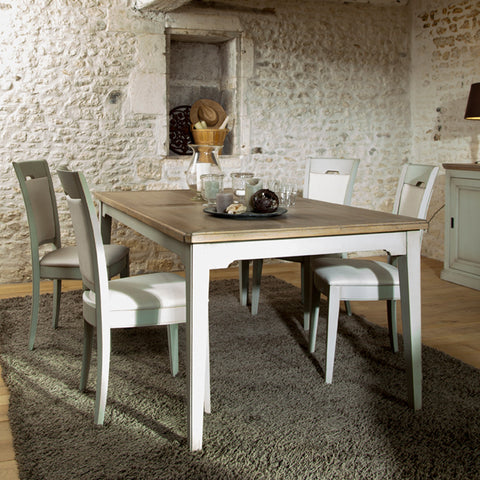 | Spirit Rectangular Dining Table