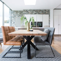 Hoxton Dining Table