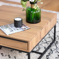 Hoxton Square Coffee Table