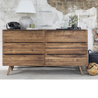 Rimini 6 Drawer Wide Chest
