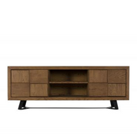 Camden TV Unit 150cm | Annie Mo's
