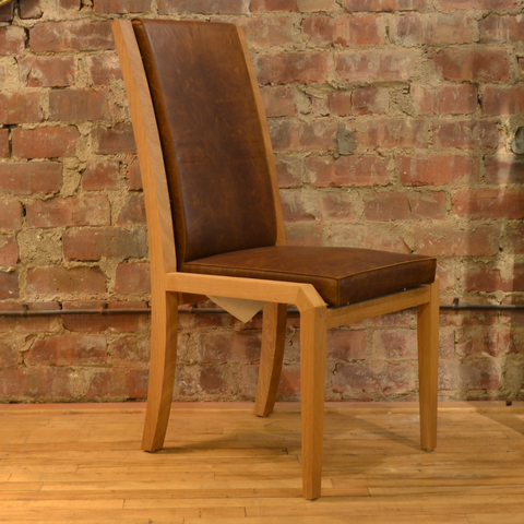 | Yill Dining Chair  - 1