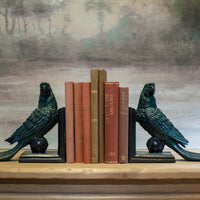 Bird Bookends | Annie Mo's