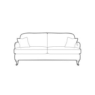 Georgie Large Sofa