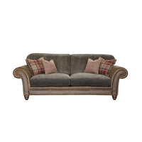 Hudson 3 Seat Sofa | Standard Back | Option 2 | Annie Mo's