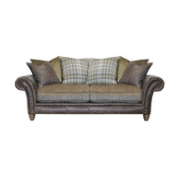 Hudson 3 Seat Sofa | Scatter Back | Option 5 | Annie Mo's