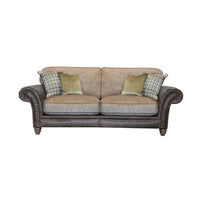 Hudson 3 Seat Sofa | Standard Back | Option 5 | Annie Mo's