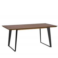 Hackney Oak Dining Table 220cm | Annie Mo's