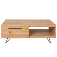 Celia Timber Oak Coffee Table