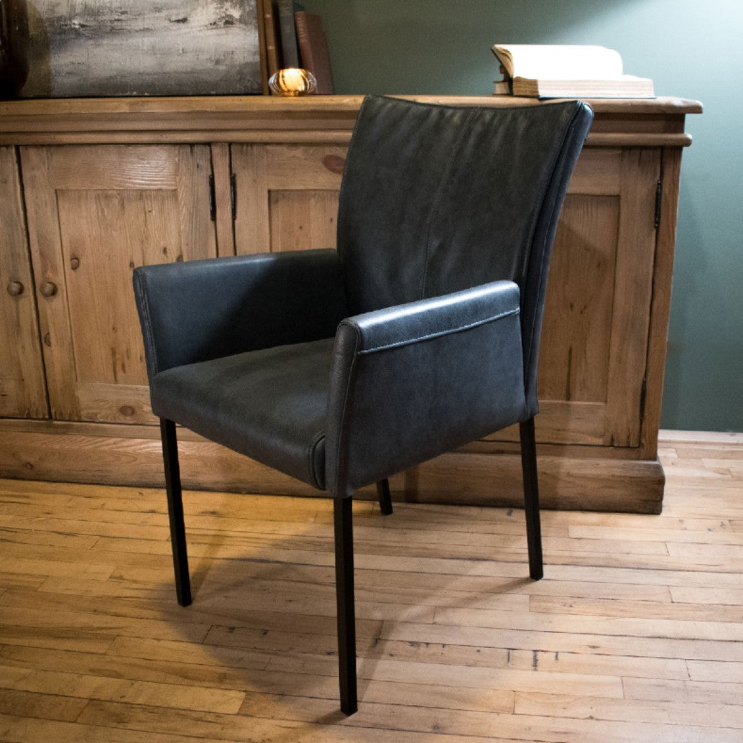 Katy Carver Dining Chair Annie Mo S