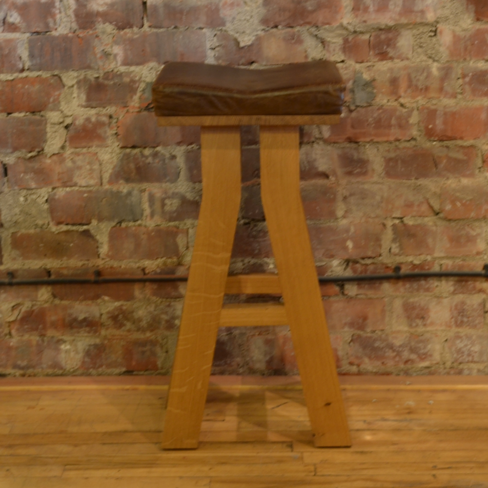 | YASK Mighty Mac Bar Stool  - 1 | Annie Mo's