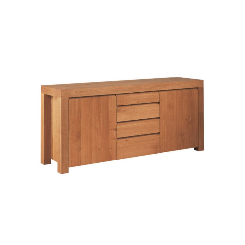 | YASK Mighty Mac High Sideboard  - 1