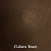 Outback Brown Leather | Annie Mo's