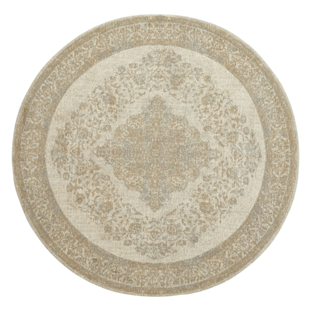 Sandy Beige Rugs in Various Sizes | Annie Mo's