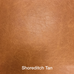 Shoreditch Tan Leather | Annie Mo's