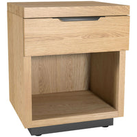 Fusion One Drawer Bedside | Annie Mo's