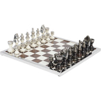 Oversized Chess Set | Annie Mo's