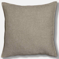 Neutral Linen and Cotton Cushion Covers