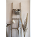 Ladder Display with Twelve Hooks 150cm