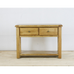 Sienna Hall Table with 2 Drawers | Annie Mo's