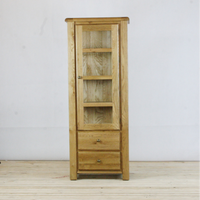 Sienna Display Cabinet | Annie Mo's