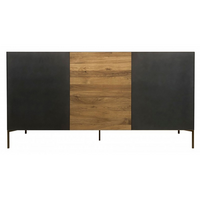 Ortello Three Door Sideboard | Annie Mo's