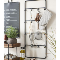 16 Hook Display Rack 94cm | Annie Mo's