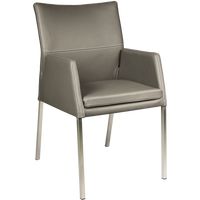 Katy Carver Dining Chair | Annie Mo's