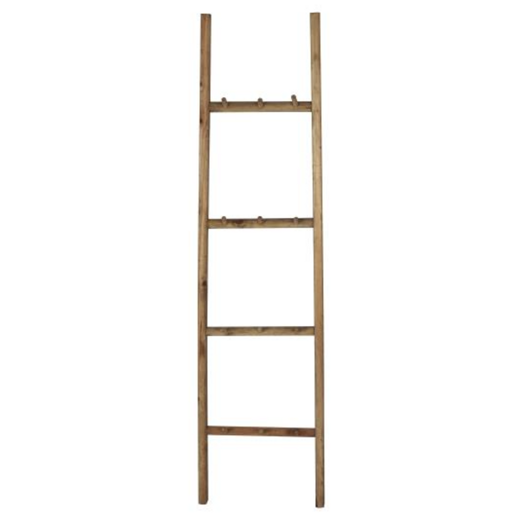 Ladder Display with Twelve Hooks 150cm | Annie Mo's