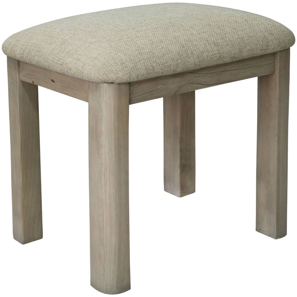 Prospero Reclaimed Pine Stool | Annie Mo's