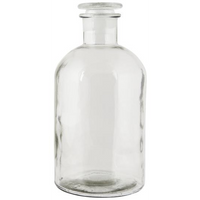 Pharmacy Glass 1 Litre | Annie Mo's
