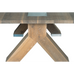 YASK IndY Square Dining Table