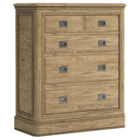 Chateau Two over Three Chest of Drawers | Annie Mo's
