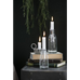 Bottle with Loose Dinner Candle Holder 13cm | Annie Mo's