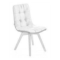 Contemporary Dining Chair | Annie Mo's