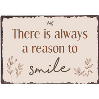 Always a Reason to Smile 20cm | Annie Mo's