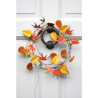 Autumn Leaves LED'S - Battery Operated | Annie Mo's