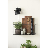Wall shelf without Backing 53cm | Annie Mo's