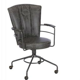 Dover Office Chair | Annie Mo's