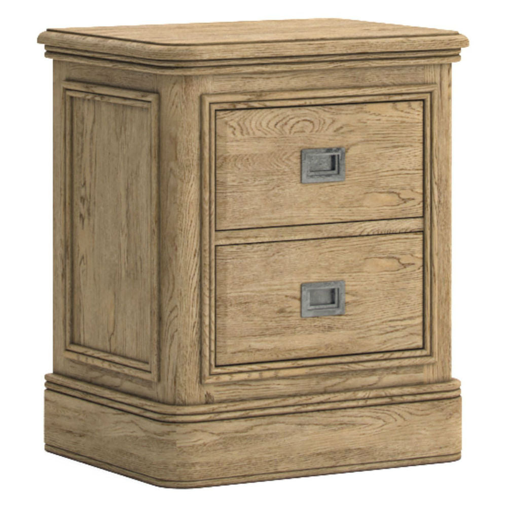 Chateau Bedside Cabinet | Annie Mo's